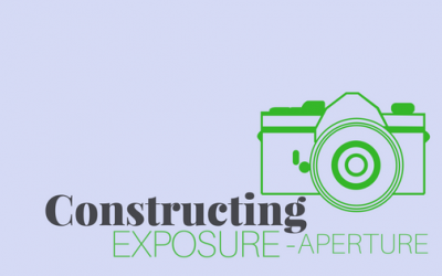 Constructing Exposure – Aperture