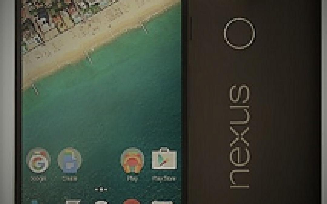 Taking Sports Photos With the Nexus 5x Phone