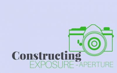Constructing Exposure – Aperture