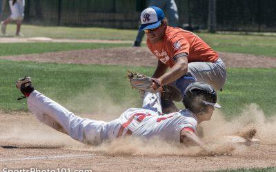 Photographing Summer Baseball