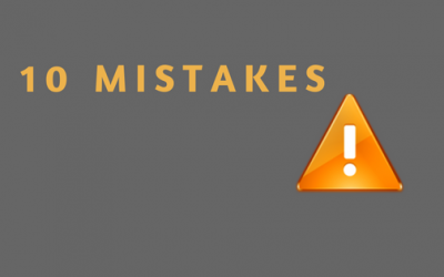 10 Mistakes Some Sports Photographers Have Made You Can Learn From